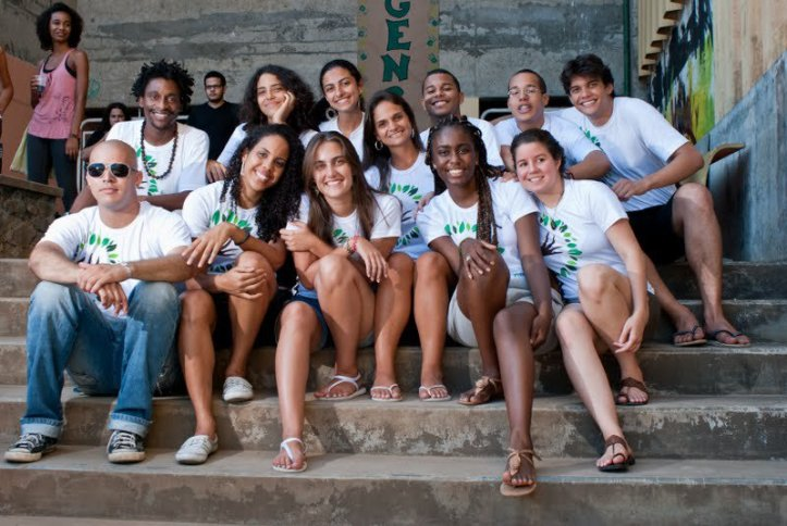 Agenciadores 2010