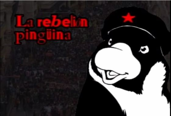 La Rebelion Pinguina